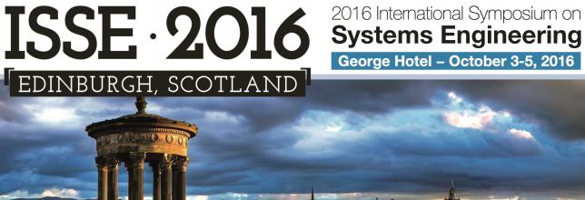 ISSE2016 logo