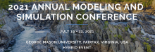 2021 Annual Modeling and Simulation Conference